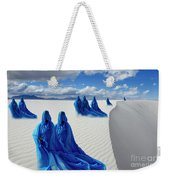 Into The Mystic 12 Weekender Tote Bag