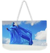 Into The Mystic 28 Weekender Tote Bag