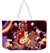 Into The Well Weekender Tote Bag
