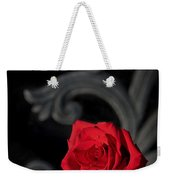 Intrigue Weekender Tote Bag
