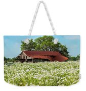 Poppy Invasion In Hillcountry-texas Weekender Tote Bag