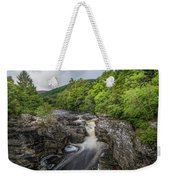 Invermoriston - Scotland Weekender Tote Bag