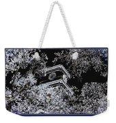 Inversion Art Work Weekender Tote Bag