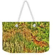 Invisible Nature One Surreal C Weekender Tote Bag