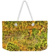 Invisible Nature Three Surreal C Weekender Tote Bag