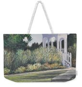 Invitation At Laurel Arts Weekender Tote Bag