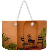 Invitation Weekender Tote Bag