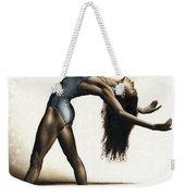 Invitation To Dance Weekender Tote Bag