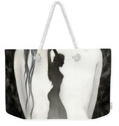 Invocation Weekender Tote Bag