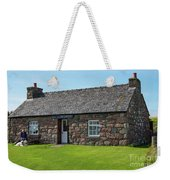 Iona Gallery And Pottery Weekender Tote Bag