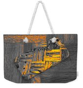 iPhone 6s as Art bwy Weekender Tote Bag