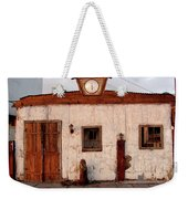 Iquique Chile Cantina Weekender Tote Bag