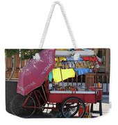 Iquique Chile Street Cart Weekender Tote Bag