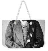 Ira Aldridge (1807-1867) Weekender Tote Bag