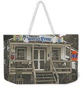 Ira V Ferguson's Country Store Weekender Tote Bag