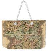 Ireland 1831 Weekender Tote Bag