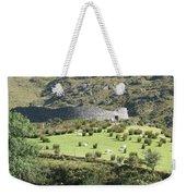 Ireland Weekender Tote Bag
