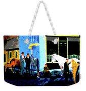 Irelandryans Weekender Tote Bag