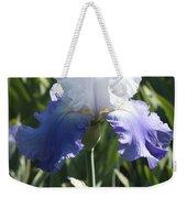 Iris 4 Weekender Tote Bag