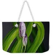 Iris Buds  49 Weekender Tote Bag
