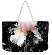 Iris Emergance Weekender Tote Bag