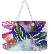 Iris Iv Weekender Tote Bag