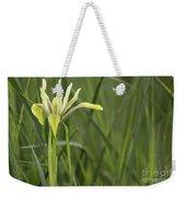 Iris Palaestina Weekender Tote Bag