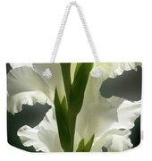 Gladiolus Spectacular #2 Weekender Tote Bag