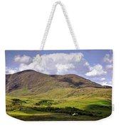 Irish Countryside Weekender Tote Bag