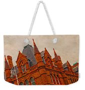 Irish Heritage 3 Weekender Tote Bag