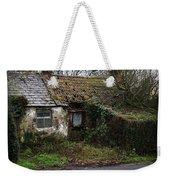 Irish Hovel Weekender Tote Bag