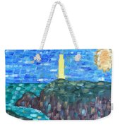 Irish Landscape 16 Weekender Tote Bag
