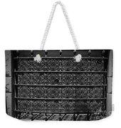 Iron Swirl Weekender Tote Bag