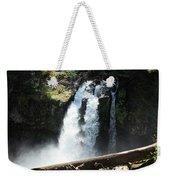 Ironhead Falls Weekender Tote Bag