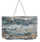 Irrational Exuberance Weekender Tote Bag