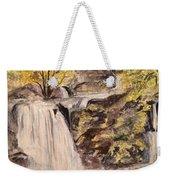 Iruppu Falls  Weekender Tote Bag