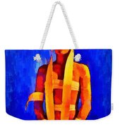 Is Fantastic 2 - Da Weekender Tote Bag