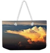 Is Something Brewing Out There Weekender Tote Bag