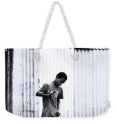 Is There Any Hope Weekender Tote Bag