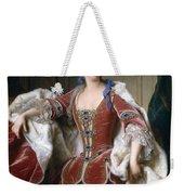 Isabella Farnese. Queen Of Spain Weekender Tote Bag