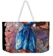 Isadora Duncan - 1 Weekender Tote Bag
