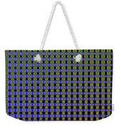 Icicles Weekender Tote Bag