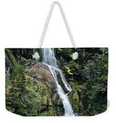 Isla Hoste Waterfall Weekender Tote Bag