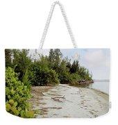 Island - Beach Weekender Tote Bag