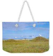 Island Beauty Weekender Tote Bag