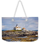 Dream Island Weekender Tote Bag
