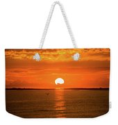 Island Of The Sun Weekender Tote Bag
