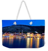 Island Of Vis Evening View Weekender Tote Bag