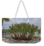 Island Palms Weekender Tote Bag