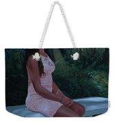 Island Princess Weekender Tote Bag